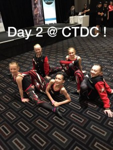 CTDC Day 2