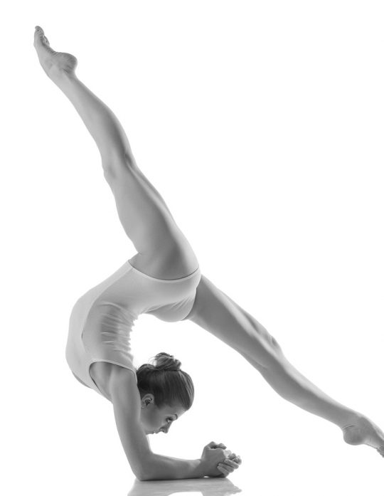 Discover Acrobatic Gymnastics and get started